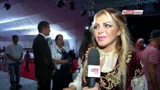 Fella El Djazairia talk about beauty فلة الجزائرية