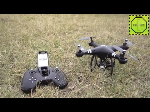 Xxx Mp4 Review Drone Dongmingtuo X8 Con Control De Inclinación De Cámara DRONEPEDIA 3gp Sex