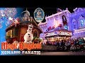 Fireworks, Snow, & Mickeys Very Merry Christmas in Disney World