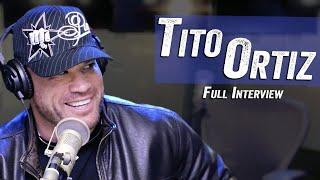Tito Ortiz - Relationship w/ Jenna Jameson, Supporting Trump, Chuck Liddell - Jim & Sam