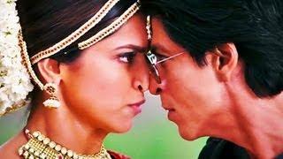 Chennai Express Movie | Shahrukh Khan's Best Dialogues