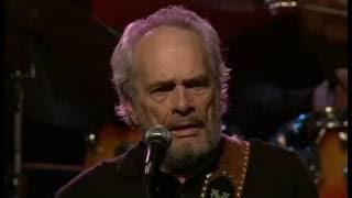 Merle Haggard - Misery And Gin