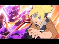 Download Video All Ultimate Jutsus ROAD TO BORUTO/DLC   NARUTO SHIPPUDEN Ultimate Ninja STORM 4 ROAD TO BORUTO 3GP MP4 FLV