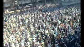 Aleme Rabbani Shah Jamir uddin (rah) janajah