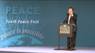 Prem Rawat at YPF 2014
