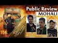 Banjara | Public Review | Mohali | Babbu Maan | Shradha Arya | Dainik Savera