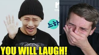 BTS Try Not To Laugh Challenge (IMPOSSIBLE!!!!) Reaction
