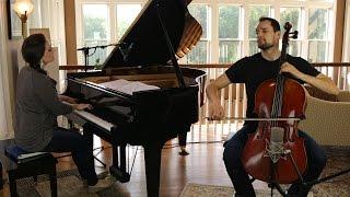 Avicii - Waiting For Love (Piano/Cello Cover) - Brooklyn Duo