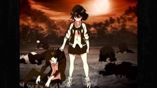 Kill la Kill amv Satsuki x Ryuko