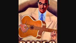Django Reinhardt - Moten Swing - Paris, 08.12.1945
