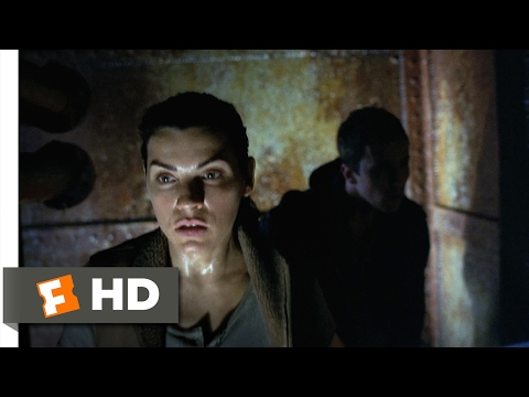 Ghost Ship (2002) - A Box of Rats Scene (4/8) | Movieclips