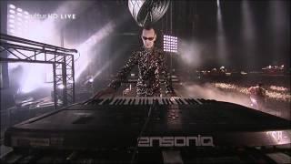 Rammstein - Live at Wacken Open Air (2013) [HDTV Broadcast] (3 Songs)
