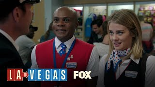 Ronnie & Bernard Tell Captain Dave About His Replacement | Season 1 Ep. 3 | LA TO VEGAS