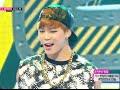 Download Lagu BTS - Danger, 방탄소년단 - 댄저, Music Core 20140920