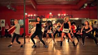 Bitch I'm Madonna   Blake McGrath & Bobby Newberry Choreography