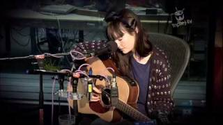 Lisa Mitchell - Romeo and Juliet (Triple J Like a Version; Dire Straits cover)