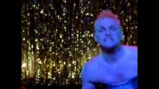 Erasure - Solsbury Hill (Official Video)