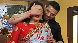 Yeh Hai Mohabbatein 29th August 2016 Ishita And Raman Romance