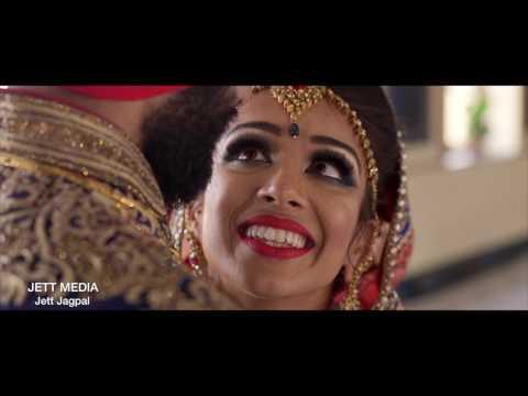 Punjabi Sikh Wedding Amar & Rajie 2017 - Jett Jagpal / Ed Sheeran / Diljit Dosanjh / Prabh Gill
