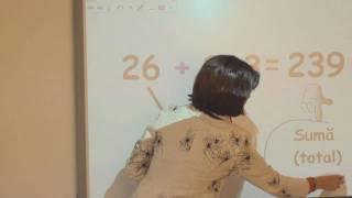 0A Matematica Clasa a II a