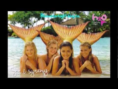 h2o meninas sereias 4°temporada segundo episodio