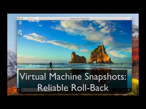 Xxx Mp4 VMware Fusion 10 Reliable Roll Back With Snapshots 3gp Sex
