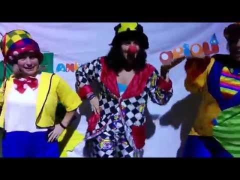 Canciones infantiles para bailar con niños la taza