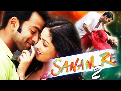 Sanam Re 2 (2016) - Yami Gautam | New South Dubbed Hindi Movies 2016 Full Movie