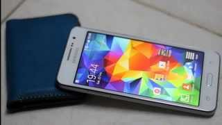 NEW Samsung Galaxy Grand Prime Review - Specs & Features HD