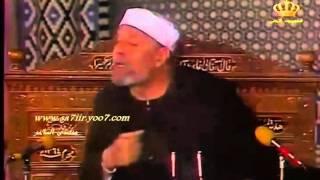 الثائر الحق للشيخ الشعراوي sa7iir