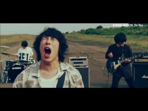 「Baton Road  バトンロード」  MV Rip off