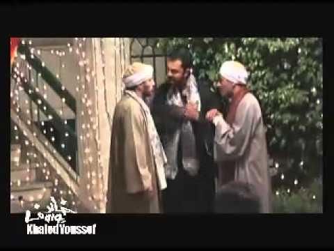 ميكينج فيلم دكان شحاته الجزء الثانى