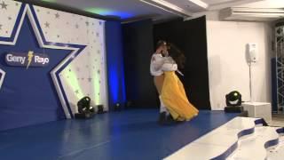 MISS RS JUVENIL 2013 - Show de Talentos Categoria Juvenil