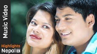 Jhuto Aasha | New Nepali Adhunik Sad Song 2017/2074 | Mina Lama Ft. Mitra K.C, Saira Magar