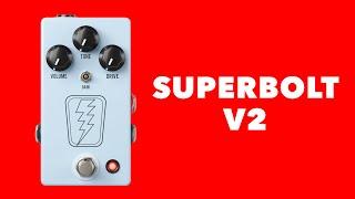 JHS Pedals SuperBolt V2