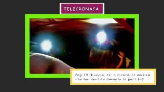 Duccio e il mistero della musica telepatica - Telecronaca