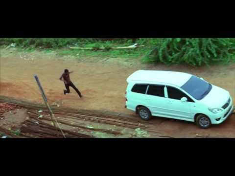 Ragini Dwivedi's Climax Fight | Ragini IPS Kannada Movie | Kannada action scenes 10 | Ragini,Avinash