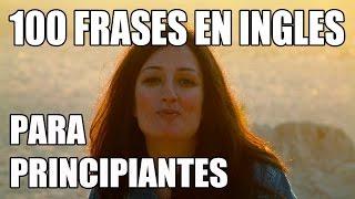 """100 Frases en Inglés para Principiantes con las Palabras """"Could"""" y """"Would"""" Inglés Americano Parte 1"""