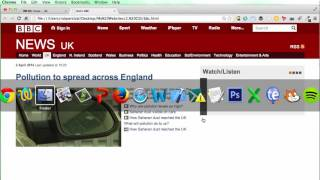 020 CSS Project BBC News Website 5