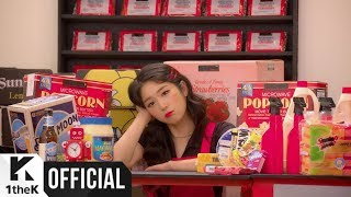 [MV] PURPLE(퍼플) _ Maemmaeya(맴매야 (I 씐나))