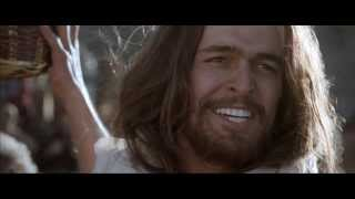 Son of God | Jesus feeds 5000 film clip (2014)