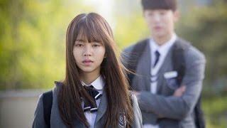 Kore Klip ~ Sana Aşkımı Anlatamam Ki ( School 2015)