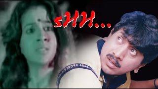 Shhh | Superhit Horror Thriller | Kumar Govind, Kashinath | Latest Kannada Movie 2016