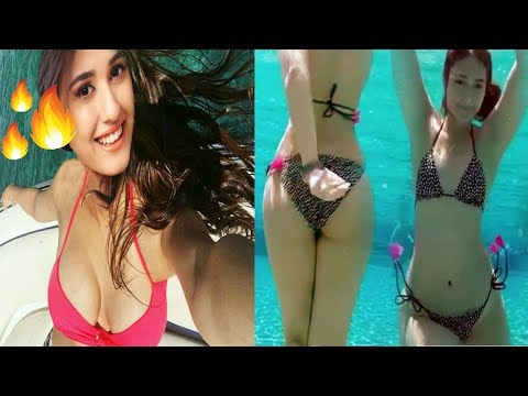 Xxx Mp4 Disha Patani Vs Illeana D Cruz All Hot Kiss And Bikini Scenes 3gp Sex