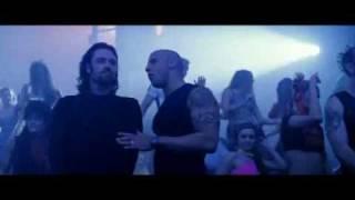 xXx Movie [Club Scene] - Orbital Technologicque Park