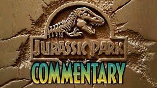 Jurassic Park (1993) Commentary