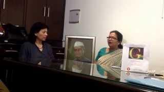 HEMA SHARMA (Chief Editor G28 News) WITH**GOLDEN ERA Of LAL BAHADUR SHASTRI **part(2)