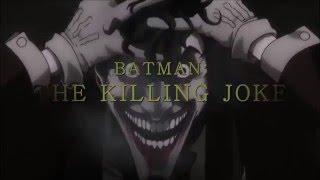 Batman: The Killing Joke Teaser