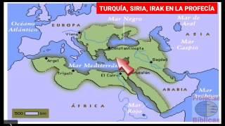 Armagedón - TURQUÍA, SIRIA, IRAK EN LA PROFECÍA  Urias Smith