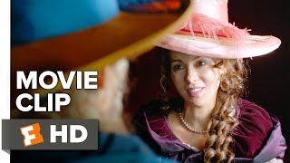 Love & Friendship Movie CLIP - More Favorably (2016) - Kate Beckinsale, Chloë Sevigny Movie HD